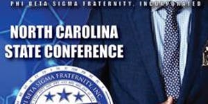 2019 NC State Conference- Phi Beta Sigma Fraternity,...