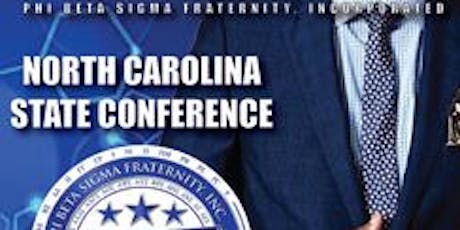2019 NC State Conference- Phi Beta Sigma Fraternity, Inc. tickets