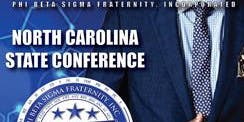 2019 NC State Conference- Phi Beta Sigma Fraternity, Inc.