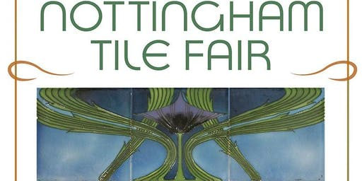 Nottingham Antique Tile Fair