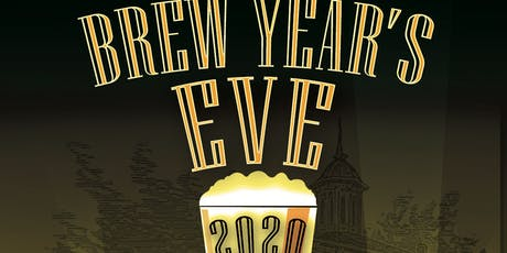 Atlanta Brew Year's Eve 2020 tickets