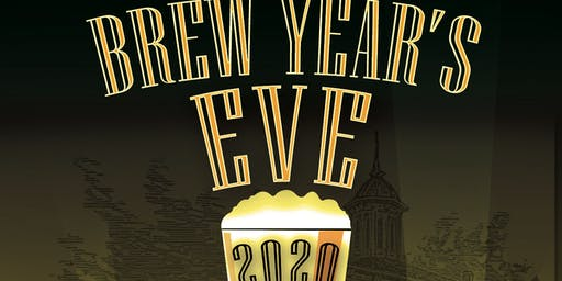 Atlanta Brew Year's Eve 2020