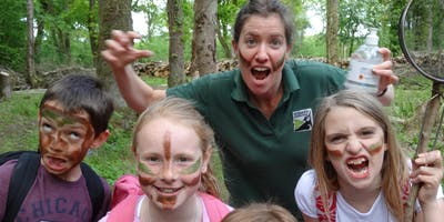 Forest School Holiday Club (South Wilts)