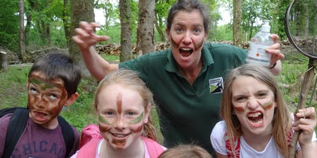 Forest School Holiday Club (South Wilts) tickets