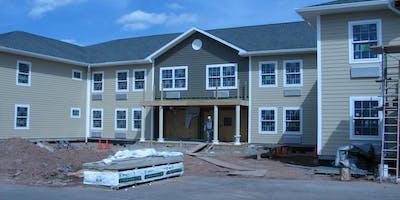 Saddle Brook Senior Housing Ribbon Cutting