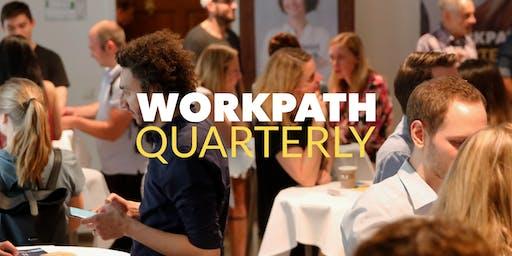 Workpath Quarterly Q3/19