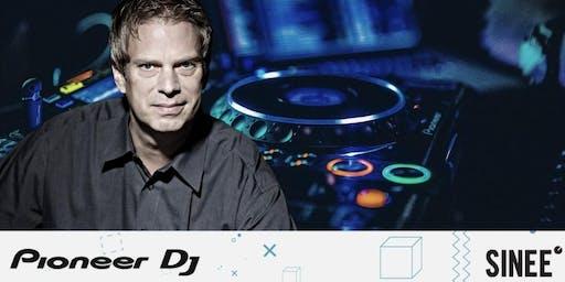 DJ Masterclass /w Clark Wohlert