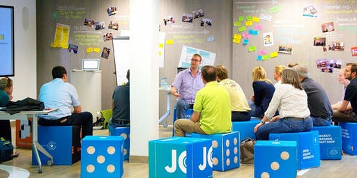 JOSEPHS // Design Thinking feat. Open Innovation Labs