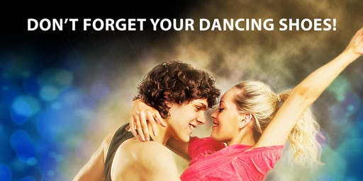 Dirty Dancing at Hilton Avisford Park