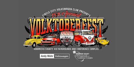 Volktoberfest 2019 tickets