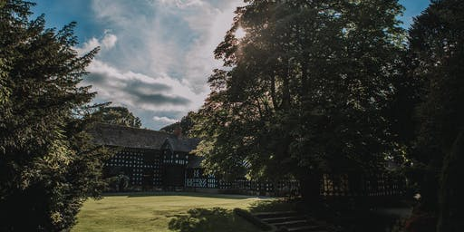 Visit Lancashire Partners' Event (partners only) - Samlesbury Hall