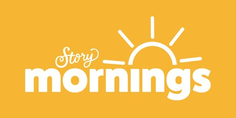 Story Mornings tickets