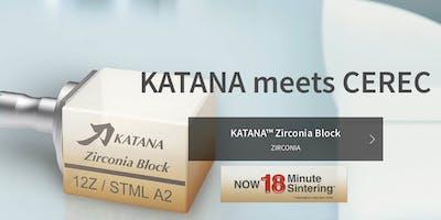 Katana Zirconia Seminar