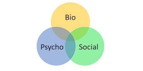 Prof Derek Bolton on the the Biopsychosocial Model (Colloquium 2) tickets