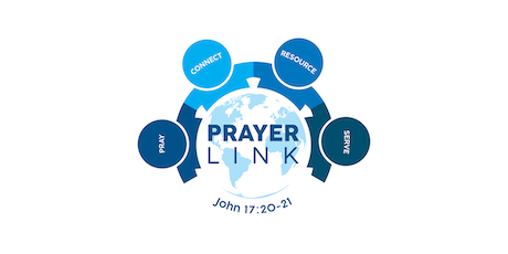 SBC PrayerLink Prayer Experience tickets