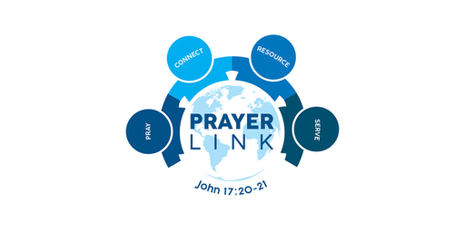 SBC PrayerLink Prayer Experience