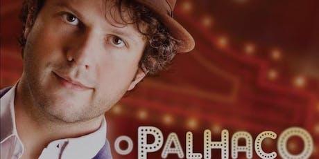 CineClub Brazil O Palhaço (The Clown) tickets
