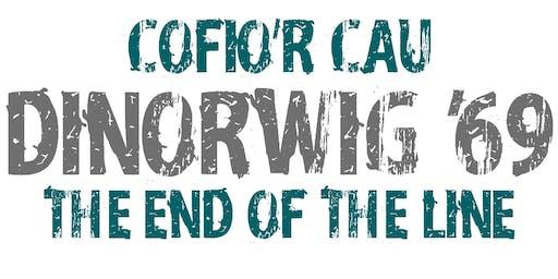 Cyngerdd Cofio'r Cau | The End of the Line Concert