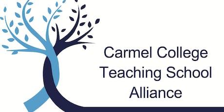 Leadership Lite - Hub 5 Teacher Training day 1 (LLT105) tickets