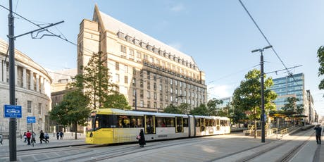 CityCo First Thursday: Sept - TfGM Future of Transport in Greater Mcr tickets