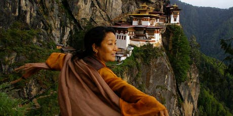 Uncommon Journeys with Khandro Thrinlay Chodon Perth 2019 tickets