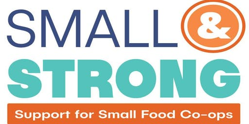5th Annual Small and Strong Conference