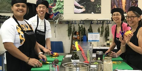 Field & Fork Kitchen Program tickets
