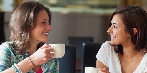 Georgina Business Networking  ~ August Social
