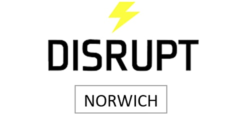 DisruptHR Norwich tickets