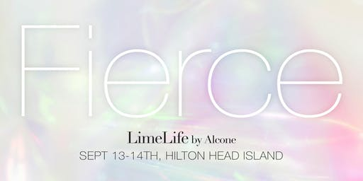 FIERCE the Fall Product Launch & Training Event!