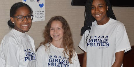 Camp Congress for Girls Charlotte 2020 tickets