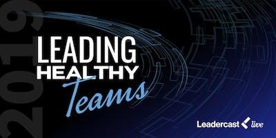 Leadercast North Alabama 2020