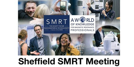 SMRT UK Local Meeting tickets