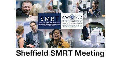 SMRT UK Local Meeting tickets