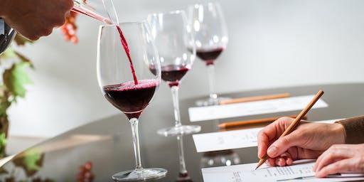 Wine Sensory Course at Florida Wine Academy