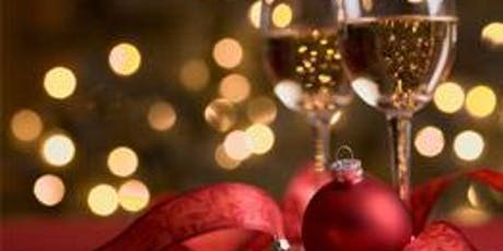 PACC Holiday Party & Silent Auction tickets