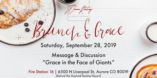 Brunch & Grace