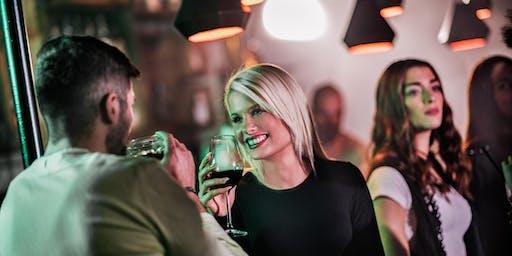 speed dating London 40+ kløver dating app annullere abonnement
