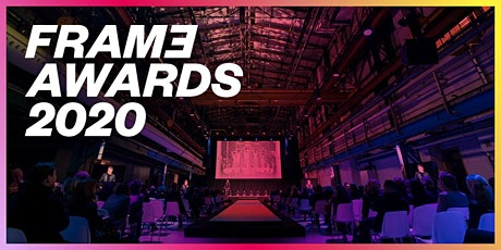 Frame Awards 2020 tickets