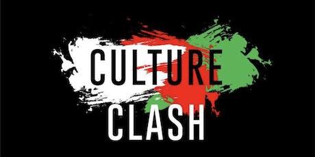 Culture Clash Fridays Ladies Night Out NYC Taj Night Club Taj on Fridays Hosted by @Chase.Simms  tickets