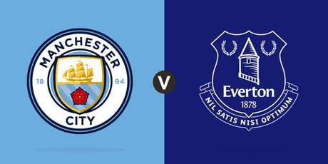 Man City vs Everton £10 Burger And A Pint Deal tickets