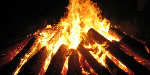 Full Moon Fire Celebration and Ceremony! FREE FOR ALL! Join us for a great