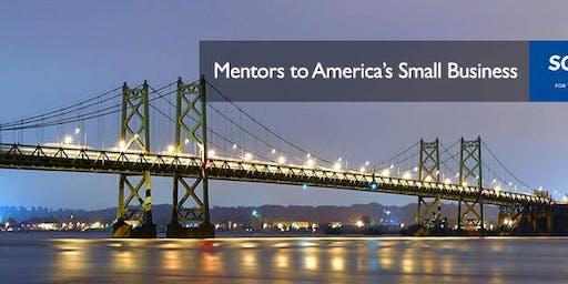 Quad Cities SCORE Small Business Financial Management Workshop