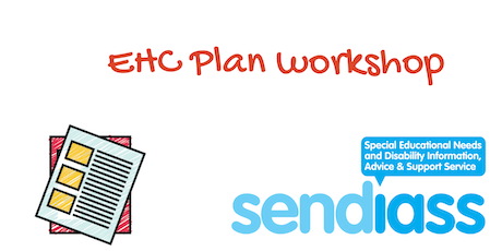Kirkley EHCP Workshop tickets
