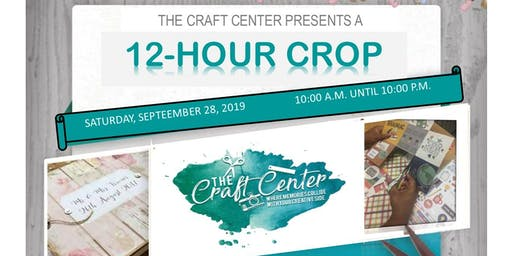 The Craft Center Crop