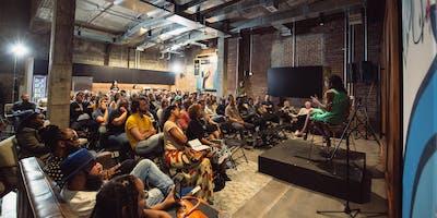 Plywood Presents: The Diversity Gap - Los Angeles