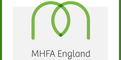 Youth MHFA - 2 day course (10th & 12th February)
