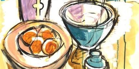Still Life Painting 3 Week Course tickets
