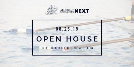 ARC Next: Community Open House tickets