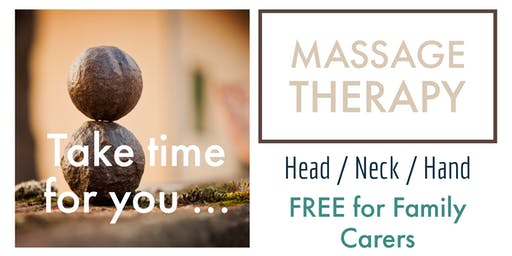 BRAINTREE - FREE MASSAGE